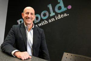 Dan Buendo - bold - Web Designer MA and CT