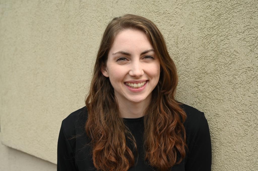 Kathryn Duff - Web Designer