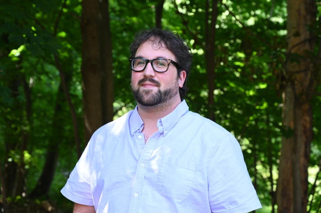 Zach Wonderlie - Videographer Western MA and CT