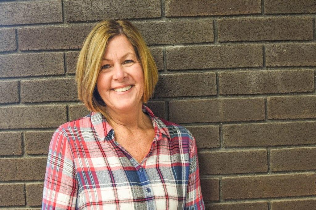 Gail Breton - Media Buyer - Springfield MA